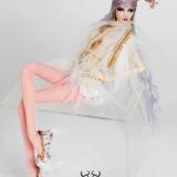 FREE FANTASY DOLLS, nasce la prima Fashion Doll Made in Italy