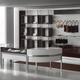 CRC Arredamenti propone UNDERWEAR la linea di arredamento modulare dedicata ai negozi di abbigliamento intimo
