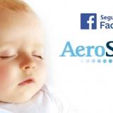 AeroSleep Italia: apre la nuova FanPage Facebook