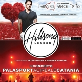 "Gospel music in chiave rock: a Catania il fenomeno ""Hillsong London"" in concerto"