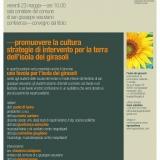 Promuovere la cultura: strategie di intervento per la terra dell'Isola dei Girasoli