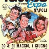 Tattoo convention Napoli