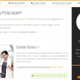 PTOnline App & Servizi - Schede Fitness, Consulenze online, Domande flash