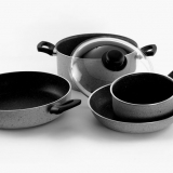 Cook on Rock Illa: l'evoluzione del Cookware