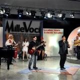 Serafino Mario e Roberto Serafini debuttano a Mille Voci 2014