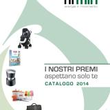 FIRMIN lancia il Catalogo a premi 2014 realizzato da Max Marketing