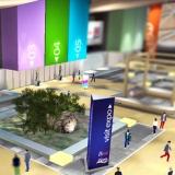 Giornata Mondiale dell'Ambiente: parte Italian Furniture Design, un modello di fiera sostenibile e innovativo