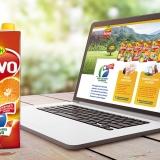 TLC Marketing Worldwide per Rauch Bravo