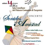 Grande musica con il concerto solidale