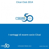 CIICAI CLUB 2014: per il primo catalogo a premi CIICAI sceglie Max Marketing