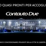 La concessionaria Peugeot apre a Caserta e diventa l unica concessionaria ufficiale della città di caserta