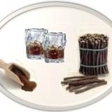 Liquori fatti in casa: la ricetta della Vodka alla liquirizia calabrese