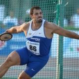 ATLETICANOTIZIE:Nel disco Federico Apolloni supera i 60 metri a Tarquinia