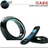 AEG Eclipse e Solo 10: una linea retró per due veri gioielli del design