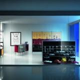 CRC presenta Technè: la collezione di arredo negozi modulare per gioielli