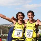 ATLETICANOTIZIE:Risultati Tricolori di Corsa in Montagna:Bernard Dematteis e Elisa Desco primi a Oncino (CN)
