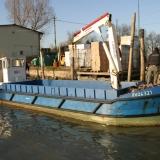 Bozzato trasporti lagunari: i servizi nella laguna veneziana