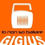 """Uscita radiofonica del singolo """"Io non so ballare"""" di GiGius."""