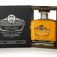 Teeling  dichiarato  miglior  Whiskey  irlandese  al  mondo.