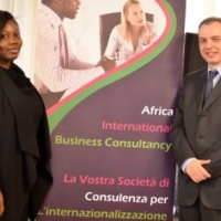 GHANA ITALY Trade & Investment Fair 2014 : prima fiera del Made in Italy in Ghana
