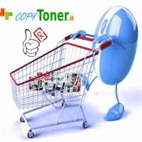 Copy-toner.it, il nuovo sito di vendita on line per cartucce e toner originali Samsung, Hp, Epson e altre marche!
