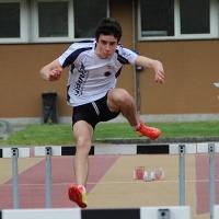 ATLETICANOTIZIE:Record italiano cadetti per Luca Merli nei 100hs con 13.03 a Donnas(Aosta)