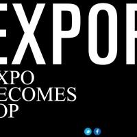 Expop, Expo becomes pop: la terza edizione giovedì 26 giugno 2014