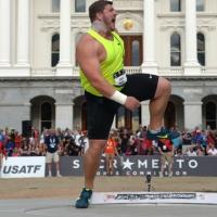 ATLETICANOTIZIE:Campionati statunitensi prima giornata, subito la bordata mondiale di Joe Kovacs nel getto del peso