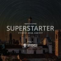 Dal 25 giugno al 5 settembre sono aperte le selezioni per SUPERSTARTER, contest di Superpartes Innovation Campus con un premio finale di 40.000 euro