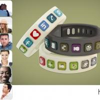 Oltre 2,7 milioni di braccialetti e orologi collegati alla Rete  venduti nel primo trimestre 2014