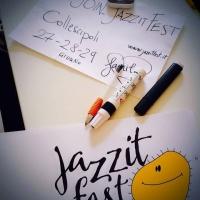 Waiting: il tempo della speranza e dell'attesa di Leonardo De Lorenzo al Festival umbro Jazzit