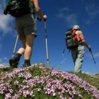14a Festa d'escursione panoramica in Alta Val Passiria