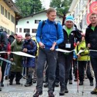 Festival del trekking del Berchtesgadener Land