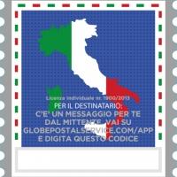 GPS lancia Italy to Italy