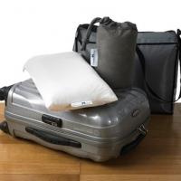'Vagabond' di DaunenStep: prodotti rivoluzionari per viaggiatori instancabili
