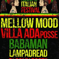 Al Reggae Italian Festival i Mellow Mood e tanti altri