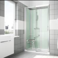 Trasformare la vasca in doccia in 8 ore ? Con G-Magic di Grandform è facile
