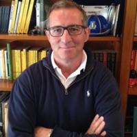 Stefano Barba aiuta a gestire le emozioni di un atleta professionista