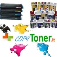 On line nuovo sito per toner e cartucce, copy-toner.it