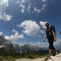 Escursione storiche nelle Dolomiti Friulane: Sulle tracce di Rommel