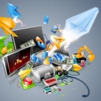 La pubblicità su Internet in Italia ed Europa