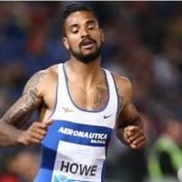 ATLETICANOTIZIE:Assoluti Rovereto: rinuncia di Andrew Howe nei 200 metri per un problema al ginocchio