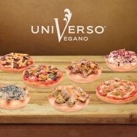Universo Vegano presenta UV Meal e il nuovo design degli store