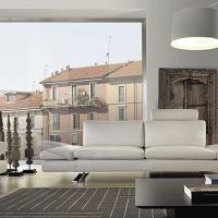 I divani in pelle con manifattura italiana