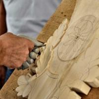 """In Carnia per riscoprire la """"Magia del legno"""" - 7 settembre a Sutrio"""