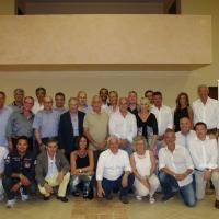 SFA sponsor dell'incentive organizzato da Aquagroup in Sicilia