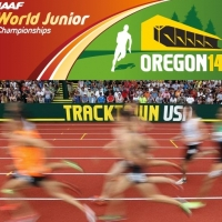 ATLETICANOTIZIE:Campionati mondiali junior Eugene (USA) , oggi si parte