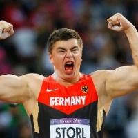 ATLETICANOTIZIE:Meeting di Londra, stupisce il 38enne Collins 9,96 nei 100 m. e Storl quasi 22 metri nel peso