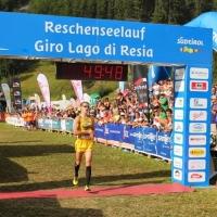 ATLETICANOTIZIE:Risultati XV edizione della corsa a Curon di Resia in Alto Adige