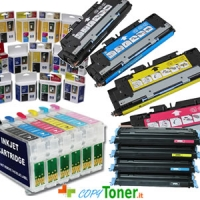Copy-Toner.it nuovo sito per acquistare toner e cartucce originali!